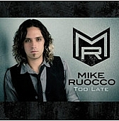 Mike Ruocco (from Cinder Road)