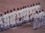 小杉高校野球部