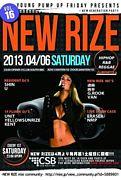 NEW RISE
