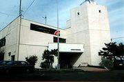 小樽市総合博物館(旧科学館)