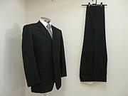 メンズ、紳士服の洋裁
