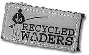Recycled Waders