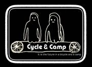 Cycle & Camp = Future