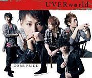UVERworld in 愛知県
