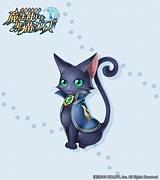 魔法使いと黒猫のウィズ😻