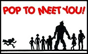 Pop to meet you!