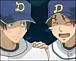 桐青【3-4】コンビ