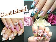 ネイルサロン☆Coral Island☆