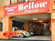 mellow classic(木町店)