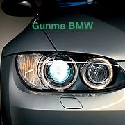 Gunma BMW