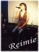 Reimie fanclub -ひとつぶの涙-