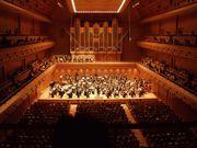水星交響楽団