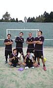 フットサルチーム 【F☆G】