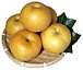 リンゴより梨が好き☆