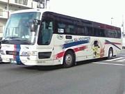 バス好きだよ!全員集合!