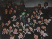 名西高  2004年卒の3E生