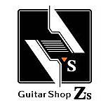 Guitar Shop Z's