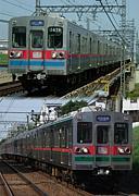 京成電鉄&芝山鉄道 3600形
