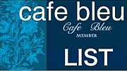 Cafe Bleu List