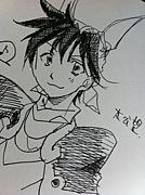 ★お絵かき☆
