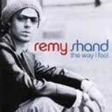 Remy Shandになりたいw