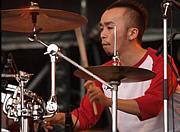 木暮栄一(the band apart)