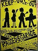 RAGGED GARAGE