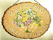 BELL FLOWER 花教室