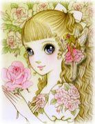 高橋真琴のお姫様