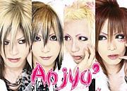 Anjyu'