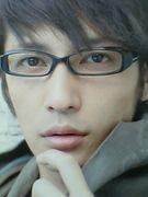 玉木 DE 眼鏡