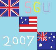 SGU 留学 in 2007