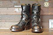 Boots Repair 福祿壽