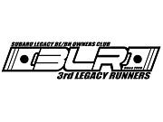 3rd LEGACY RUNNERS
