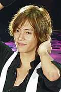 PARTY DON'T STOP/山下智久