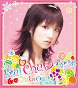 歌手・小倉優子
