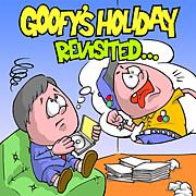 GOOFY'S HOLIDAY