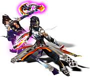 LEGEND of CHUSEN -誅仙- 鈴幻衆