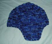 ビーニー(ニット帽)を編む会