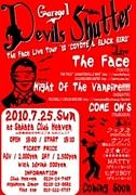 DEVIL'S SHUTTER