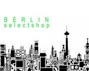 Schöne Laden von Berlin