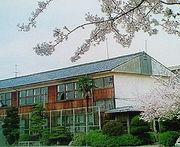 桜井市立 織田小学校