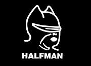 HALF MAN ハーフマン HALFMAN