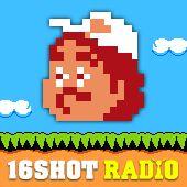 高橋名人の16SHOT RADIO