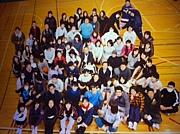 2010年度YMCA入学の人