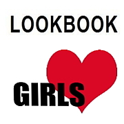 LOOK BOOK -Girls-