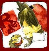 ●赤(レッド)好きです!!●