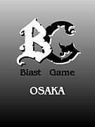 Blast Game 【OSAKA】
