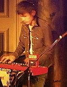 小池 敦(Keyboard)