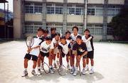 北野高校テニス部